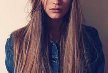 Hair / Красивые
