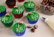 Cupcakes, muffins och annat mums