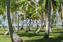 Travel: Pacific Islands