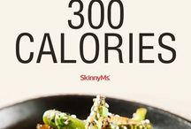 300 cal dinners