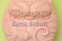 Turuncu Butik Sabun