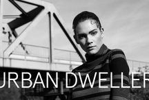 URBAN DWELLER / WOLFF Apparel BERLIN Lookbook