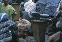 Savoir-faire, artisanat et textile africain