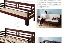 Кроватка для Макса