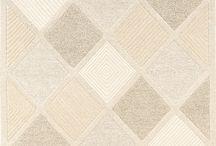 2018 Trends: The Naturals / Cultivated from organic elements and natural fibers, the look is clean and light.  Wood is utilized to accent its rings and texture, while elements of marble, stone and concrete accent home furnishings. Textiles take on a handmade, earthen look in nubby cotton and over-tufted kilim rugs.