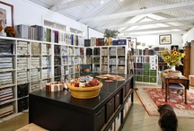 Store Displays / Artful & Inspiring Retail, Fabric & Window Displays