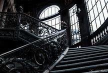 aesthetic || gothic