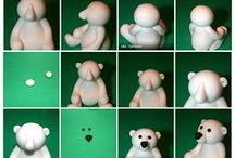 Clay tutorials