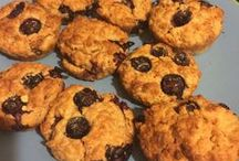 blueberry scones 3.5 syns each