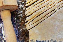 Recipes / by Tiffany Uder