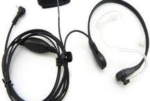 Electronics - Portable Audio & Video Accessories