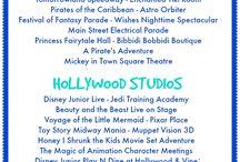 Disney / by Sarah Garner