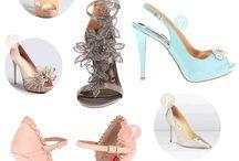 Wedding Fashion + Style | Sunlit Letterpress / Wedding fashion and style posts from Sunlit Letterpress' Adventures in Letterpress blog.