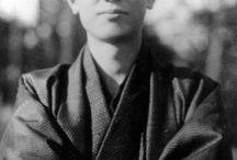 Mestres Japoneses