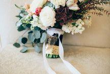 Wedding Bouquets / by Brittany Cornett