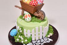 dort velikonoční