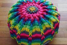 kötés-horgolás / knitting-crochet