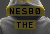 Jo Nesbo, The Son / Nordic Crime Revenge. Currently Reading 29/12/2015