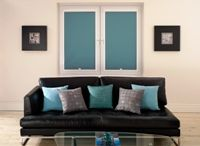 Blackout Blinds / Relax knowing your blinds are 100% blackout with Blackout Blinds from NewBlinds.co.uk.