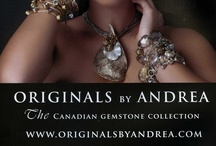 Originals by Andrea