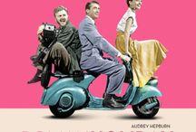 Favorite Movies / by Annie Kelly