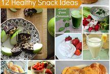 Healthy Eating / Snacks