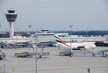 Flughafen München