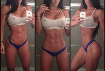 INSPIRATION> ¤》Michelle lewin 《¤