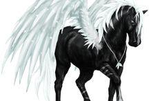All Things Pegasus - Art, Clothing, Memes