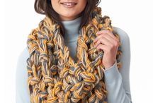 Bernat Free Patterns / Free patterns for knit and crochet in our Bernat yarns!  / by Yarnspirations