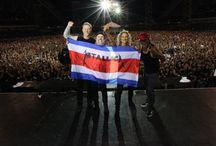 Metallica 05/11/2016  San José Costa Rica