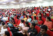 SMSR 2017 Orientation Programme / SMSR organized Orientation Programme to welcome new students to the University campus.