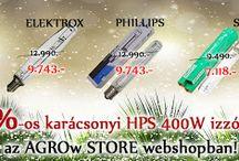 Budapesti Grow Shop akció
