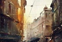 Pintura urbana