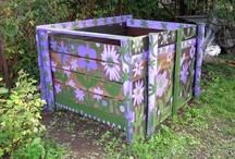 Krásné kompostéry
