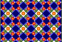 EQ7 Designs Spotted in the Wild / EQ7 Designs and Quilts We've Spotted on Blogs