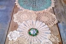 doily craft
