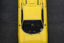 Exotics / Exotic Cars / by Corvette Mods LLC