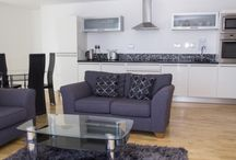 Hotel in Canary Wharf - Zen Apartments