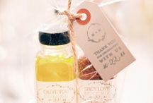 Wedding: Favors / favours that your guests will love
