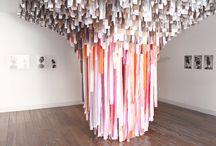 Intriguing Installations