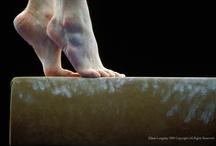 gymnastics .... my first love ...
