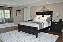 master bedroom recessed lights design