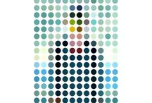 Graphics/Illustrations/Paintings/Sculpture / Graphics, illustrations, typography and other creative work I like.