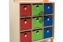 Mobilier pentru școli și grădinițe / Portofoliul Chairry de mobilier pentru școli și grădinițe