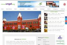 Chennai Ungal Kaiyil / The Chennai Ungal Kaiyil is working to create a high standard of excellence for the most effective Web sites and advertising on the Internet today.
