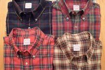 Men's Shirts / Men's Shirts