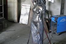 Our workshop - arts enchanted in metal