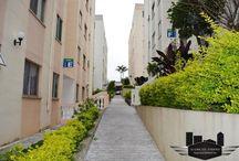Apartamento para Venda, SP, bairro Itaquera Código: ap0209