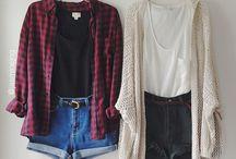 What to wear? / Inspiración estilo